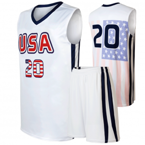 Basketball Uniform Packages 71
