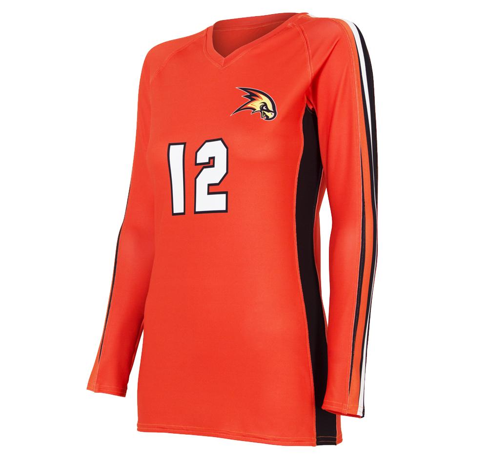 Best Fitting Volleyball Team Jerseys