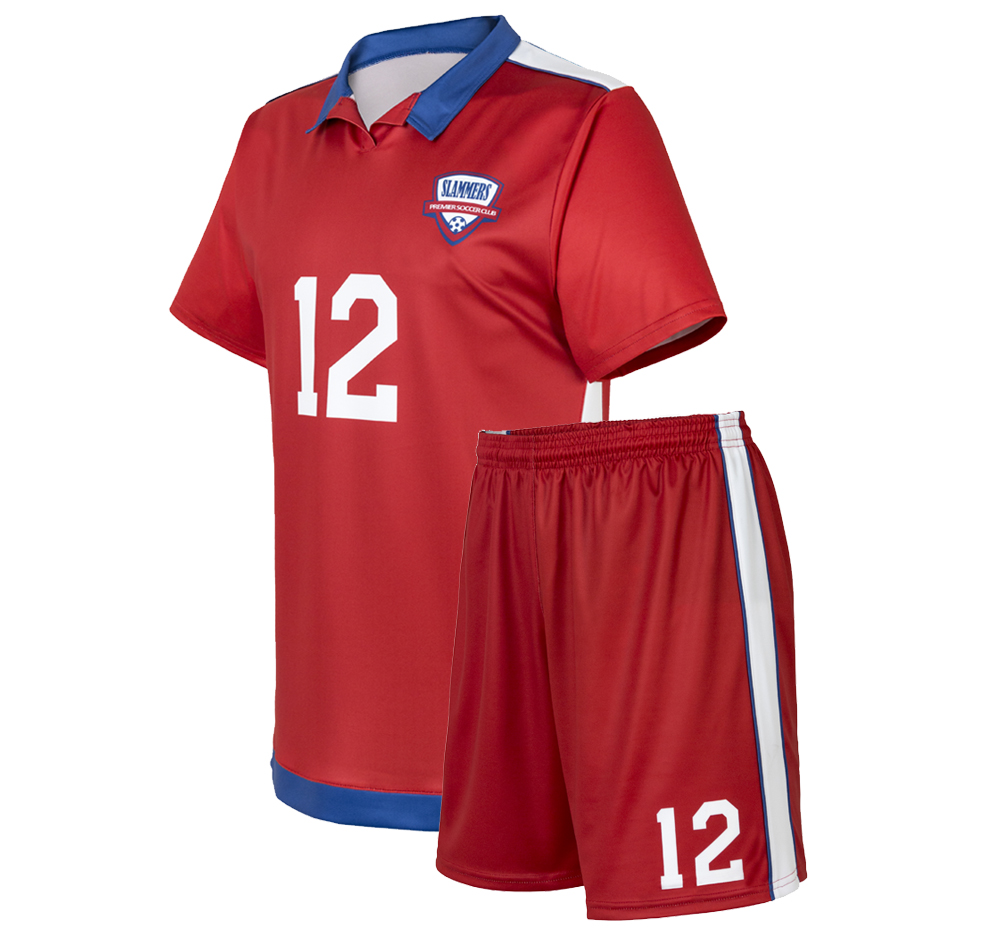 Soccer Uniform Stores 71