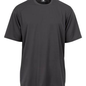 custom badger spors shirt