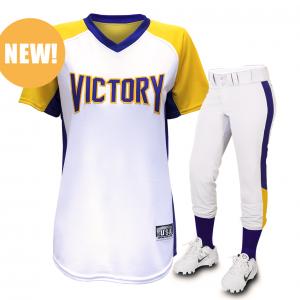 Victory Jersey Victory pants Set
