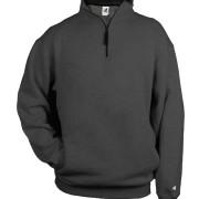 custom dark grey hoodie