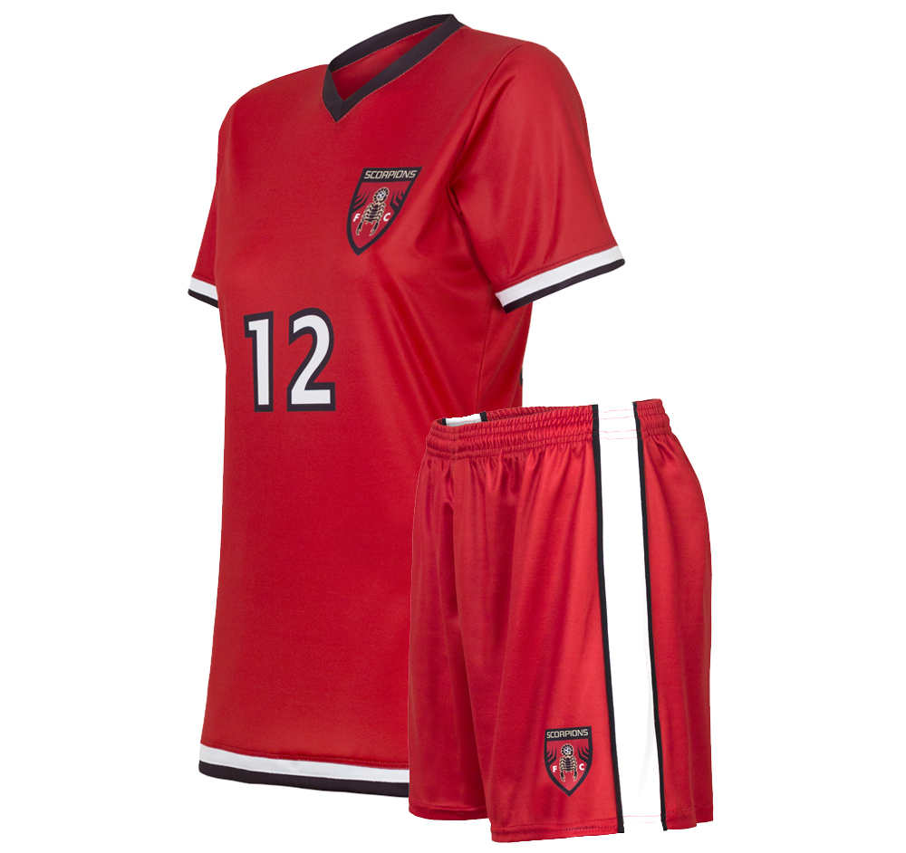 Soccer Uniform Store 47