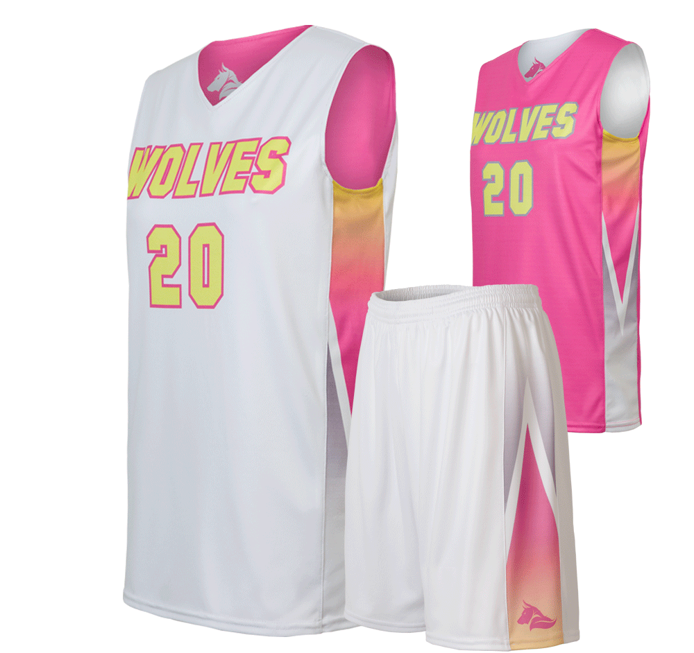 Women S Basketball Shirts