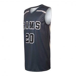 95a3ca245f8 Basketball Uniform Sets · VELOCITY REVERSIBLE SET · Quick View