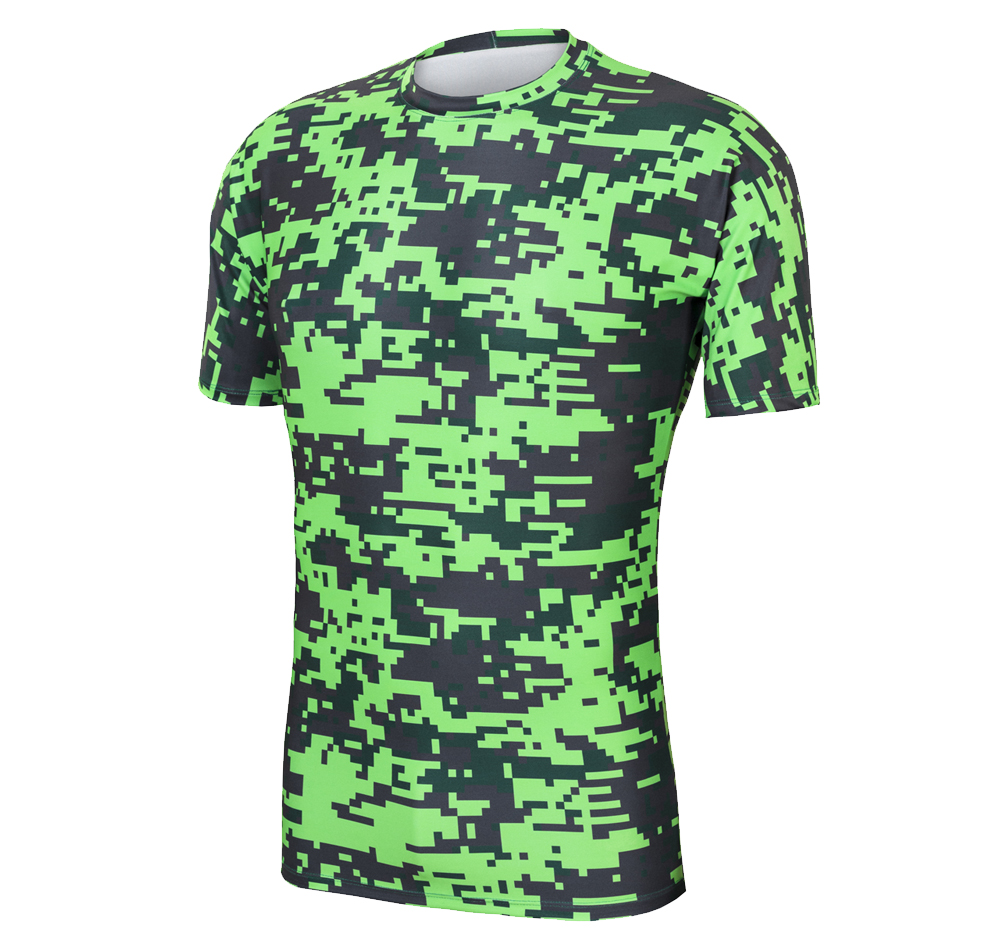 passing league jersey camo style