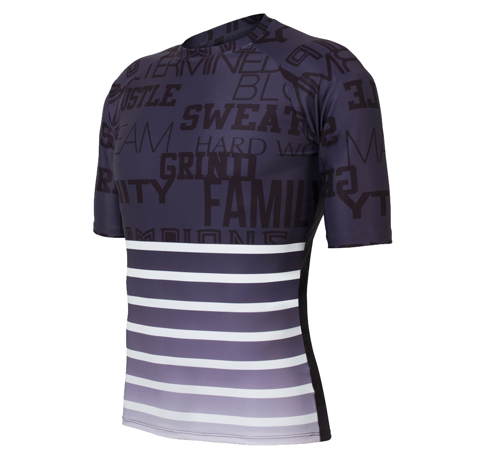 passing league jersey customized print