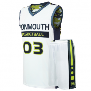 f1750aaef0f Basketball Uniform Sets · RIVAL CUSTOM JERSEY · Quick View