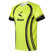 green lime eSports jersey