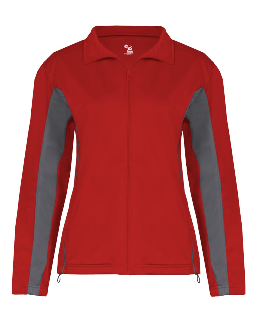 Custom sports fleece pullover