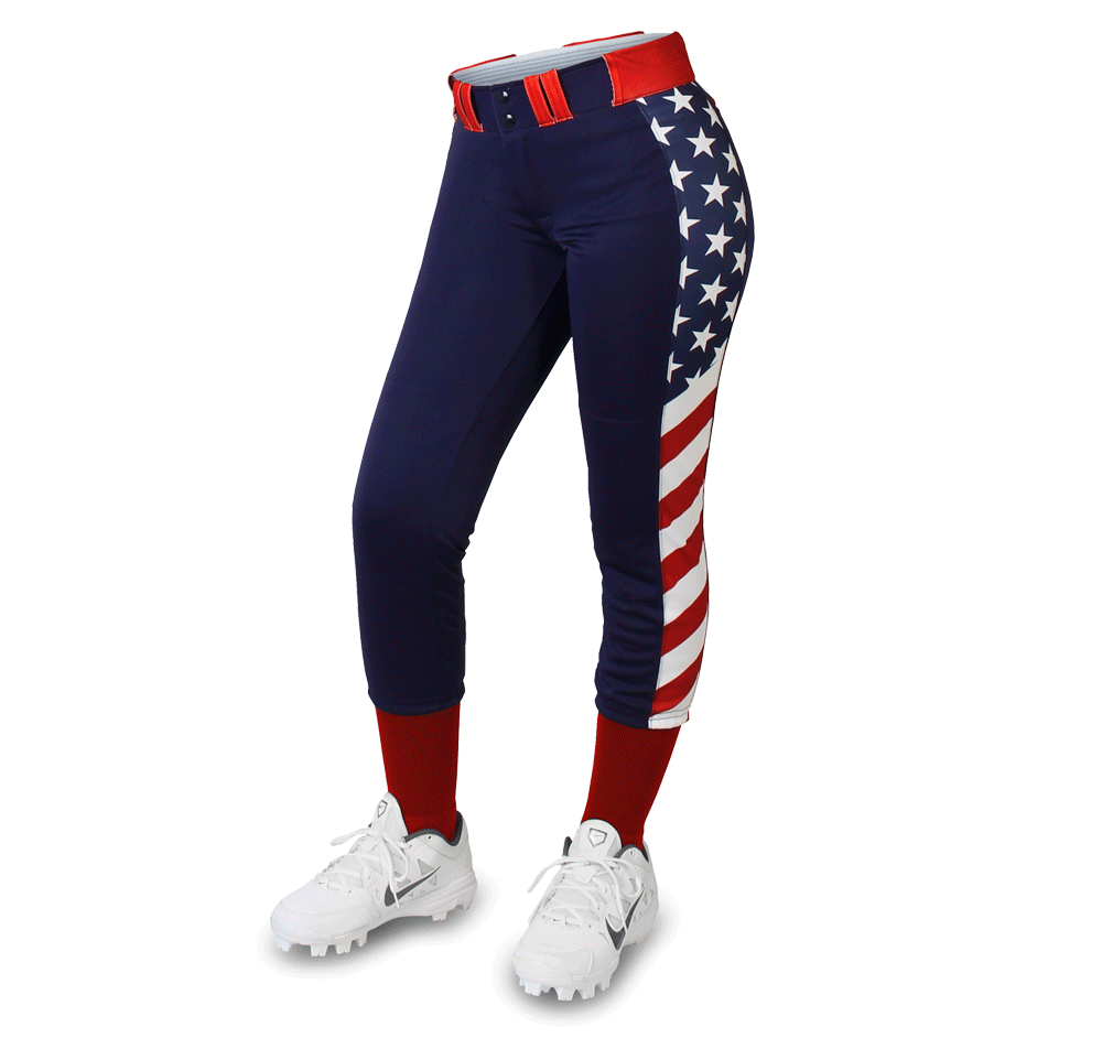 Custom Elite Softball Pants Affordable
