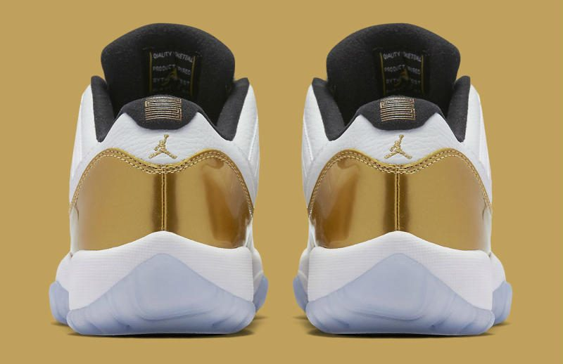 air jordan 11 olympic basketball shoes