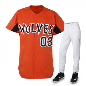 newest a3833 7ee2b Custom Baseball Uniforms On Time Delivery