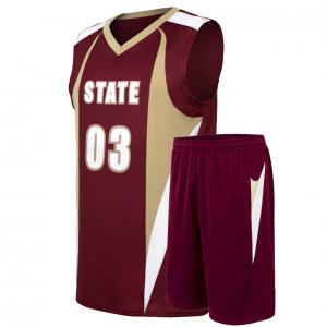 b18719f407b Basketball Uniform Sets · COURTSIDE BASKETBALL SET · Quick View