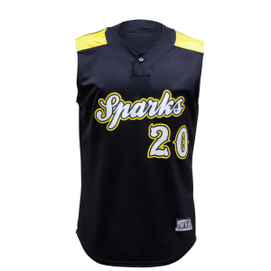 Attack Vest Jersey