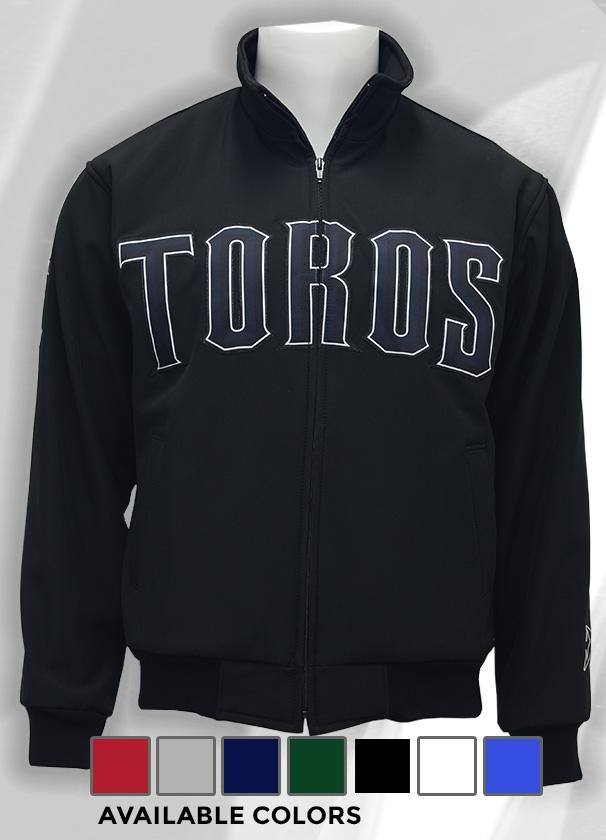 Jacket-Toros